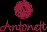 Antonett Logo